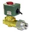 Pyronics 1291 - SVH Solenoid Valves High Pressure